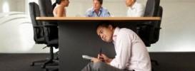 Причины утечки информации в бизнесе
