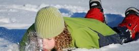 Аллергия на холод существует только в сознании людей