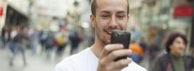 Зависимость человека от мобильного телефона