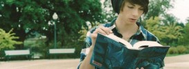 Что читают школьники